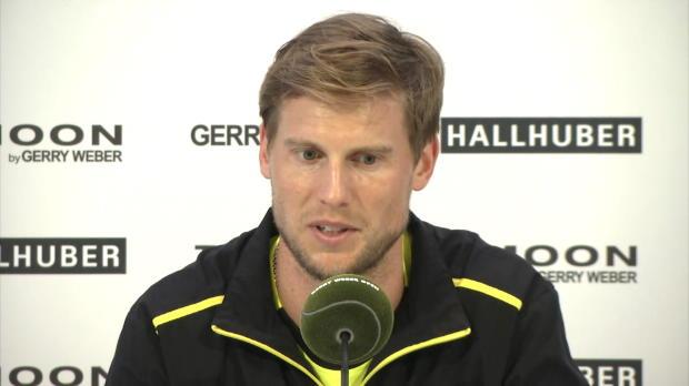 """Halle: Seppi: """"Größter Sieg gegen Federer"""""""