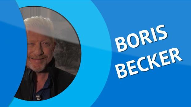 Opta Quiz: Boris Becker im Karriere-Check