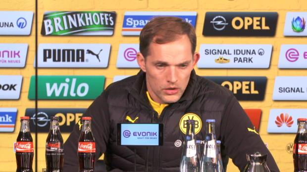 """Tuchel zu Sorgenkind Sahin: """"Immer dünnes Eis"""""""
