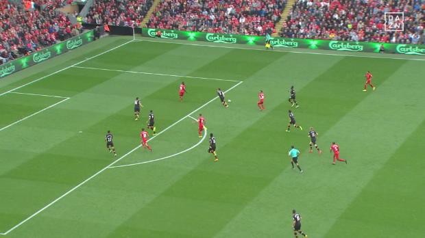 Liverpool - Hull City