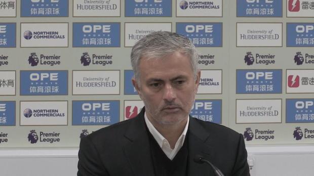 Mourinho verwirrt: Haltung im Team ein Problem