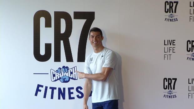 CR7 Fitness, il segreto del fisico di Ronaldo