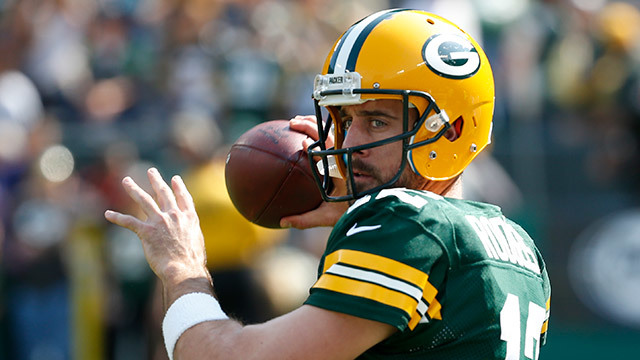 Kurt Warner: Aaron Rodgers could come back and run the table