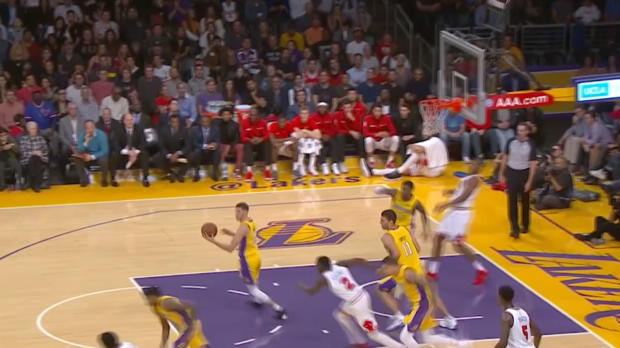 Steal of the Night: Kentavious Caldwell-Pope