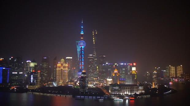 Mia san Shanghai! FCB eröffnet China-Büro