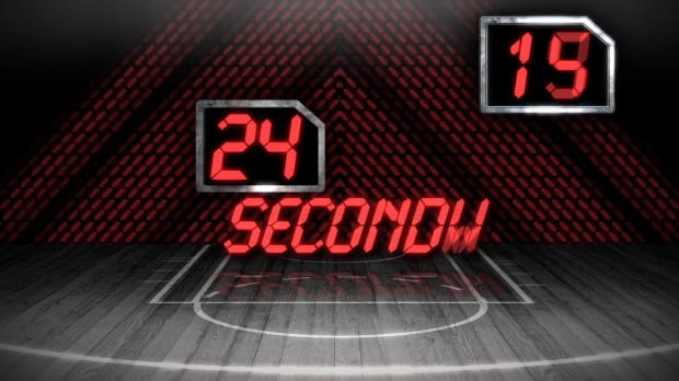24 Seconds: Manu Ginobili - NBA World