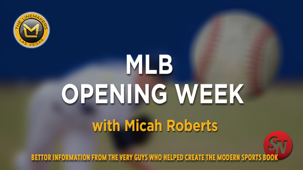 MLB Opening Week