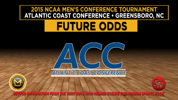 Atlantic Coast Conference Tournament Futures