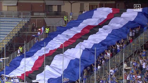 Empoli - Sampdoria Genua