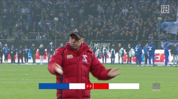 90 in 90 - 14. Spieltag