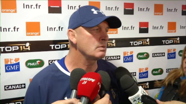 Top 14 - Barrages : Cotter : ''Mes sentiments ne sont pas importants''