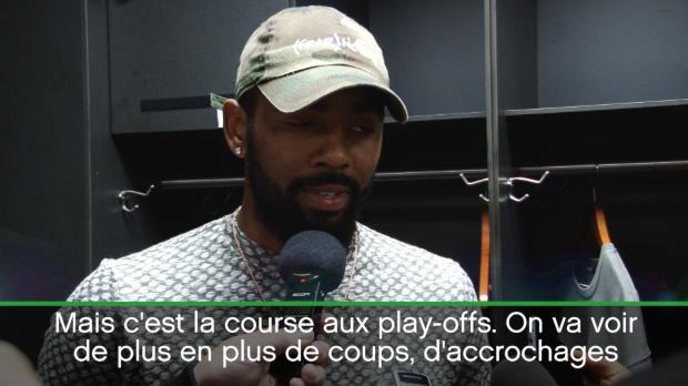 """Basket : NBA - Cavs - Irving veut protéger son """"frère"""" LeBron"""