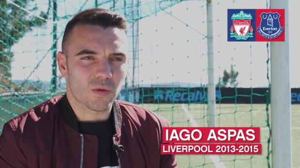 """Aspas: """"Coutinho der Beste bei Liverpool"""""""