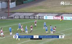 All of the highlights as Sydney Olympic hosted APIA Leichhardt at Belmore Sports Ground. Visit https://www.youtube.com/playlist?list=PLxa2AB3-xOruwOZOVyGOnAmADD4MkJDxG for highlights of the other Round 19 matches.
