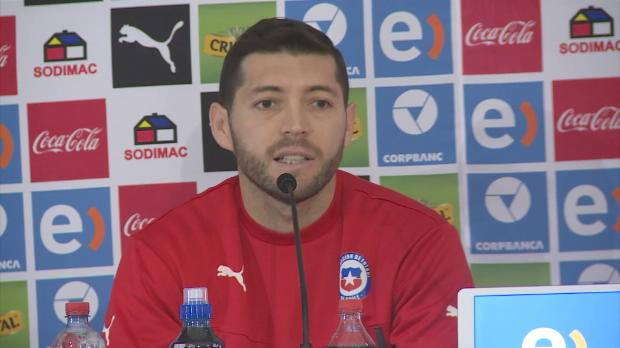 """Copa America: Rojas: """"Nichts ist unmöglich"""""""