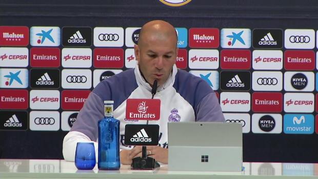 Élections 2017 - Zidane - ''Éviter le FN''