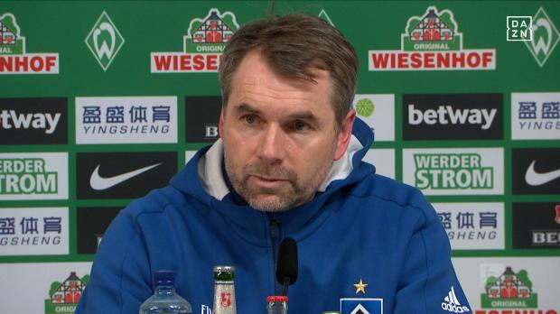 """Hollerbach wütend: 1:0? """"Klares Foulspiel"""""""