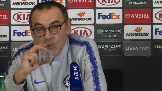 Chelsea - Sarri ne changer pas Kanté de poste