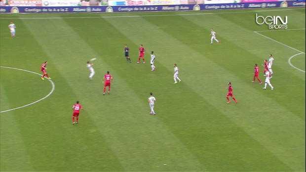 Liga : Cordoba 1-3 FC Séville