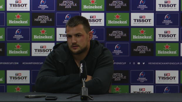 "Rugby : 3e j. - Cros - ""Kolbe, notre facteur X"""