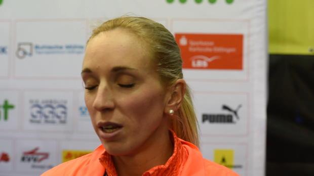 Rio 2016: Leichtathletik-Stars haben viel vor