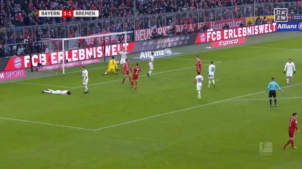Müller in Topform