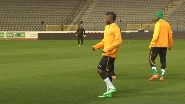 C�te d'Ivoire - Drogba annonce sa retraite internationale