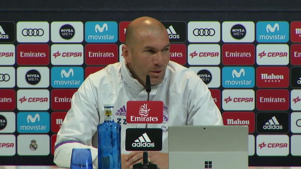 Zidane: Keine Einsatz-Garantie für Benzema