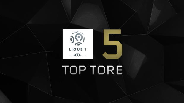 Top 5: Neymar gegen alle und Thauvins Volley