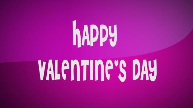 Valentinstag: Top 3 der romantischen Nachnamen