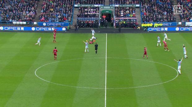 Huddersfield - Swansea