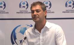 NPL winning coach Mark Rudan talks about the competition and a plan to win it a second time.