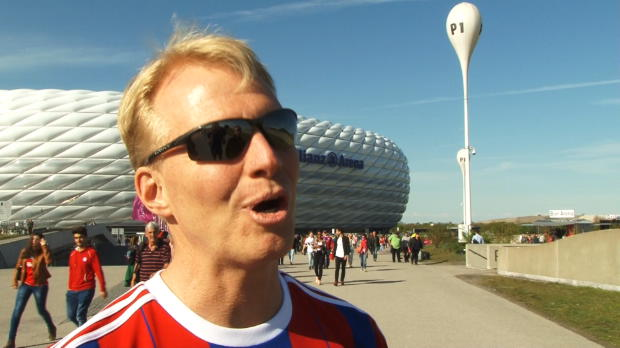 "Bayern-Fans: ""Hummels kommt nach Hause"""