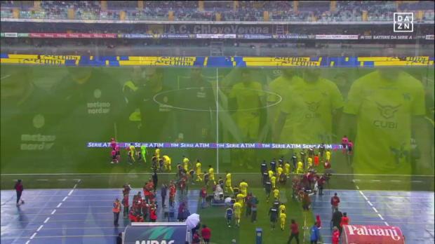Chievo - Hellas Verona