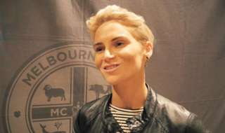 City's W-League Golden Boot Award recipient Jess Fishlock reflects on her achievements at the Club at the End of Year Championship Celebration Event.