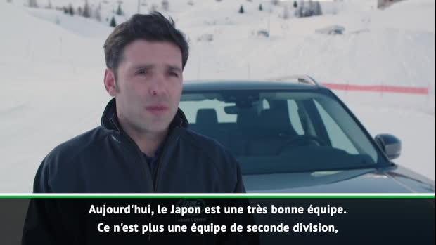 CdM 2019 - Yachvili - 'Le Japon n'est plus une équipe de seconde division'