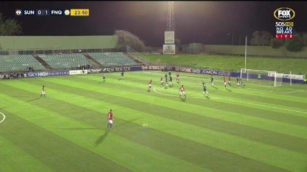 Watch all 18 goals: Westfield FFA Cup