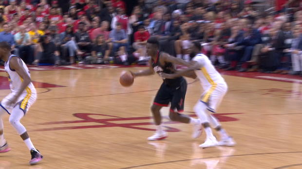 Dunk of the Night: James Harden