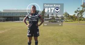 Melbourne Victory W-League star Gulcan Koca challenges ALDI MiniRoos legend Kathryn to a game of Match That. Check it out!