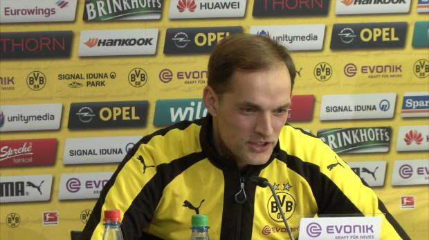 """Tuchel: Team-Reaktion nach Kritik """"überragend"""""""