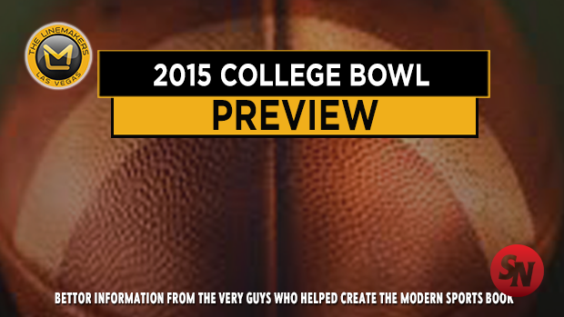 2015 College Bowl Preview