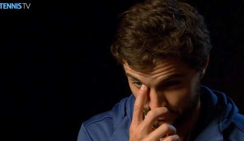 Simon Interview: ATP Rotterdam Preview