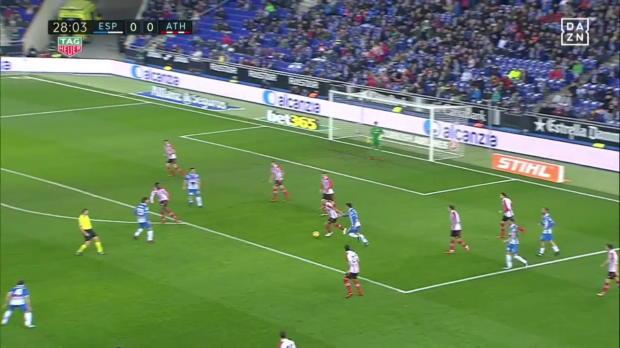 Espanyol - Athletic Bilbao