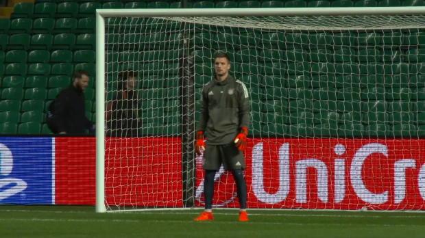 Bis 2021! Ulreich verlängert beim FC Bayern
