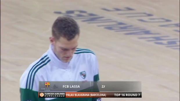 Highlights-FC-Barcelona-Lassa-Zalgiris-Kaunas