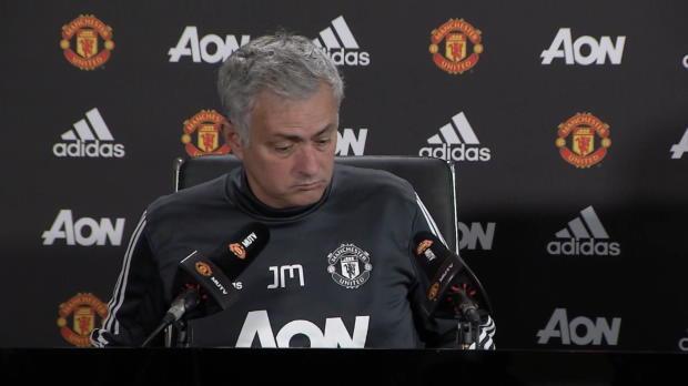 Mourinho: Liverpool-Partie nichts Besonderes