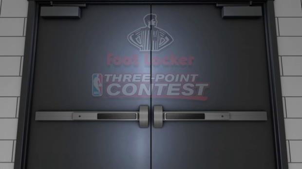 Inside Access: 2016 Foot Locker Three-Point Contest