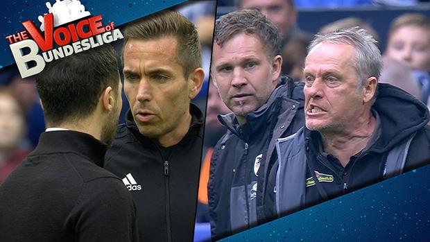 Voice of Bundesliga | Tedesco und Stieler provozierten Streich-Ausraster
