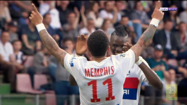 All the goals of Depay Thumbnail