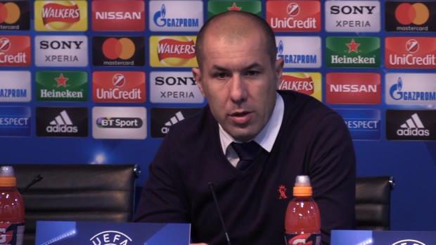"""Jardim: """"Unser Fußball soll Fans unterhalten"""""""